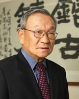 강만길 교수